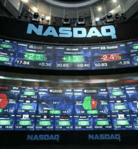 aandelenkoers-nasdaq