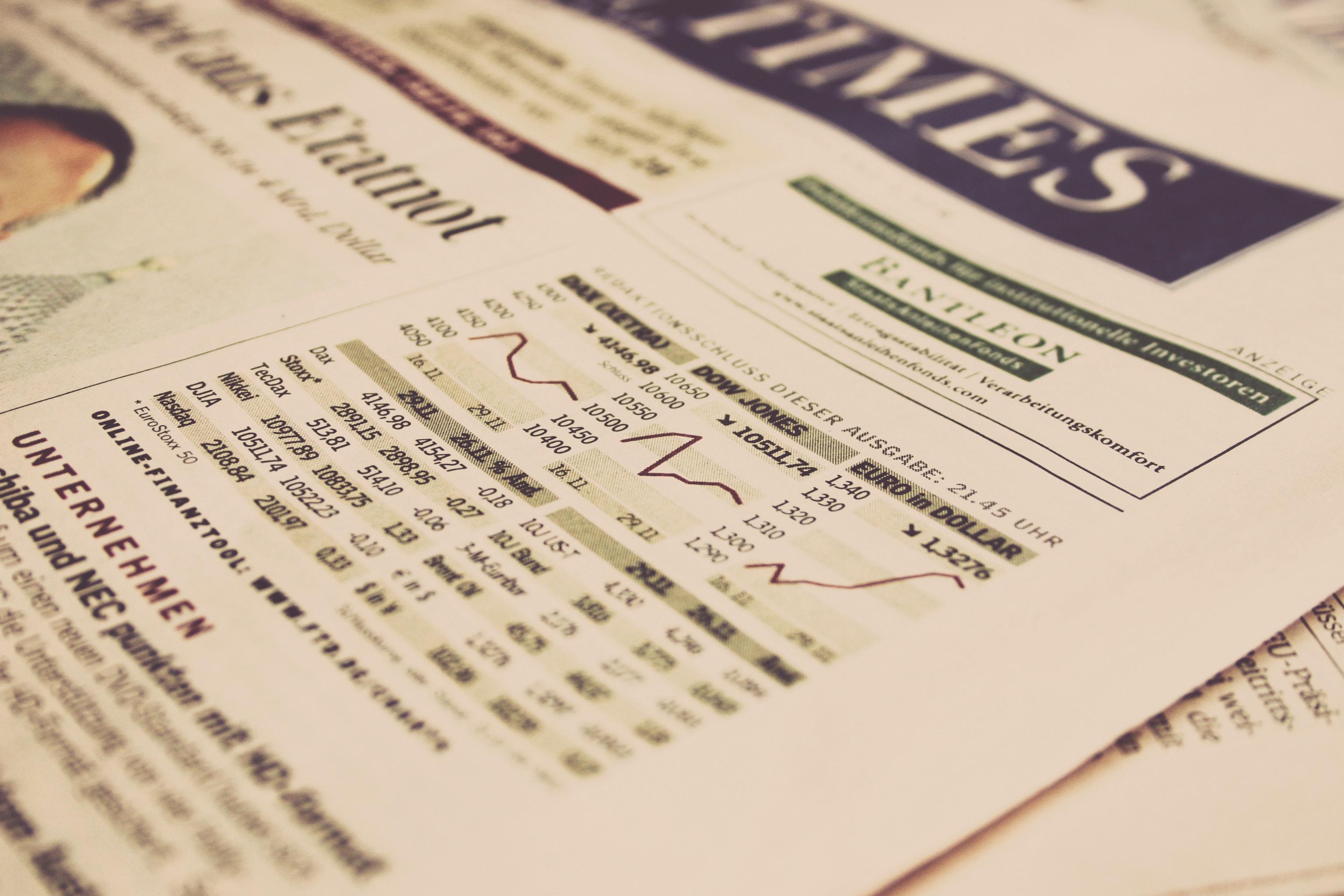 Zo werkt beleggen in aandelen