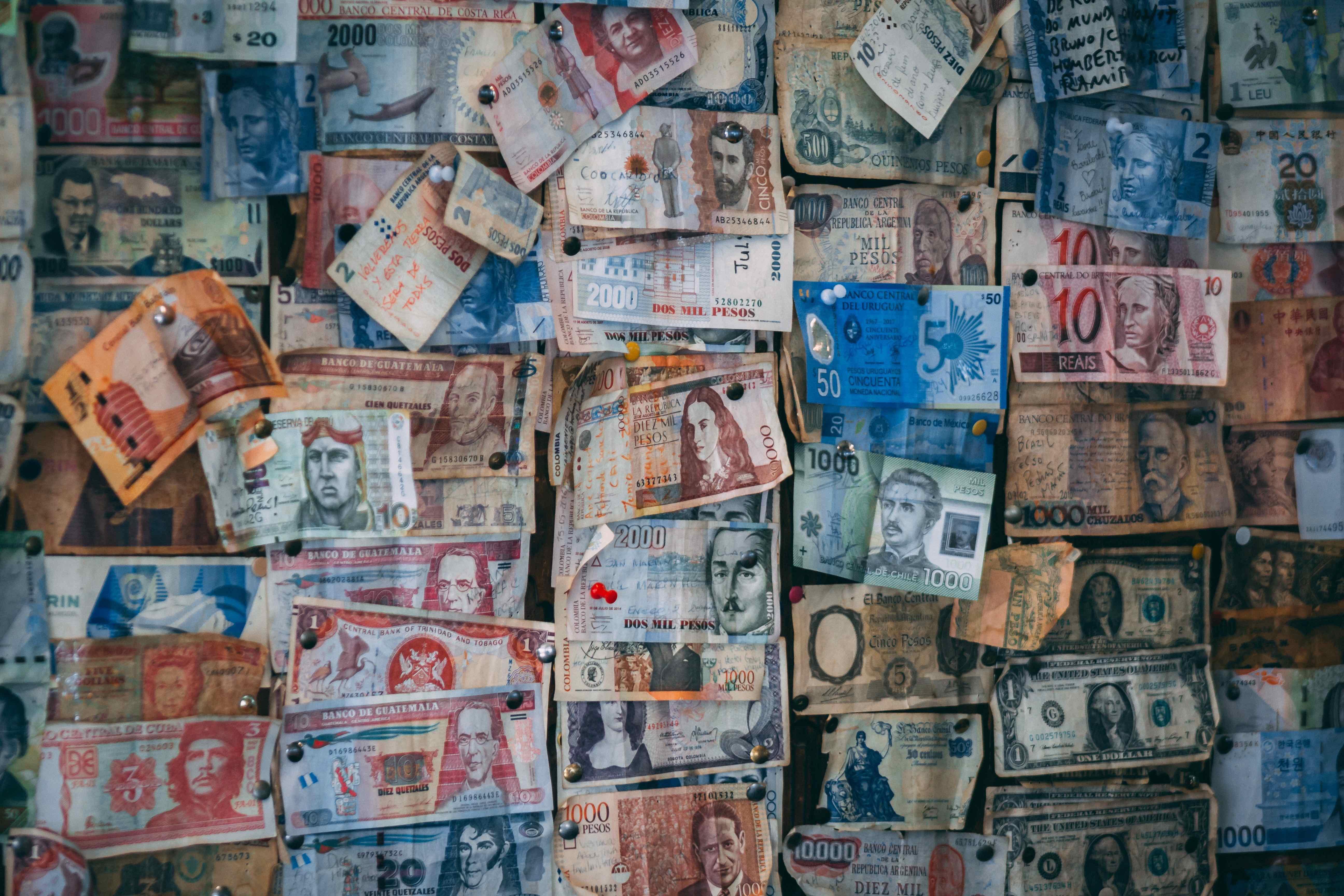 Hoe werkt geld beleggen?