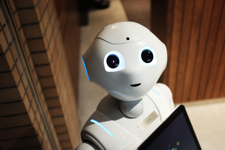 Robotbeleggen