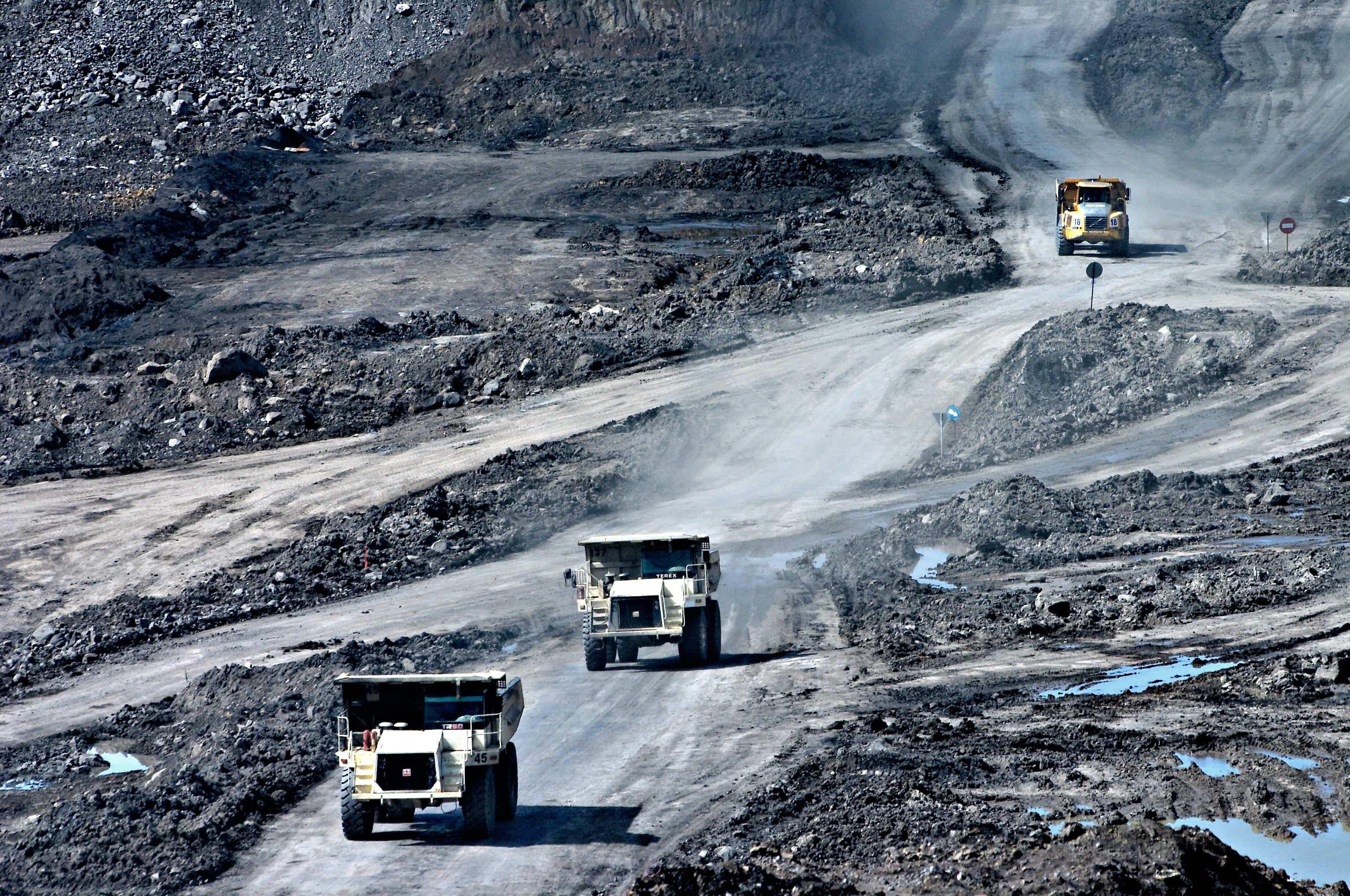 Beleggen in zilvermijnen