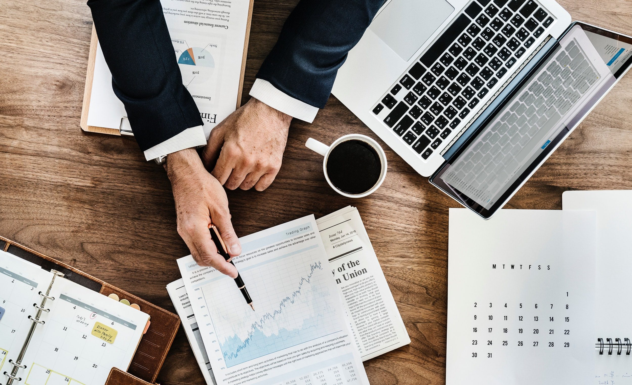 Wat zijn aandelen in een beleggingsfonds?