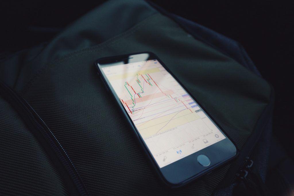 volatiliteit