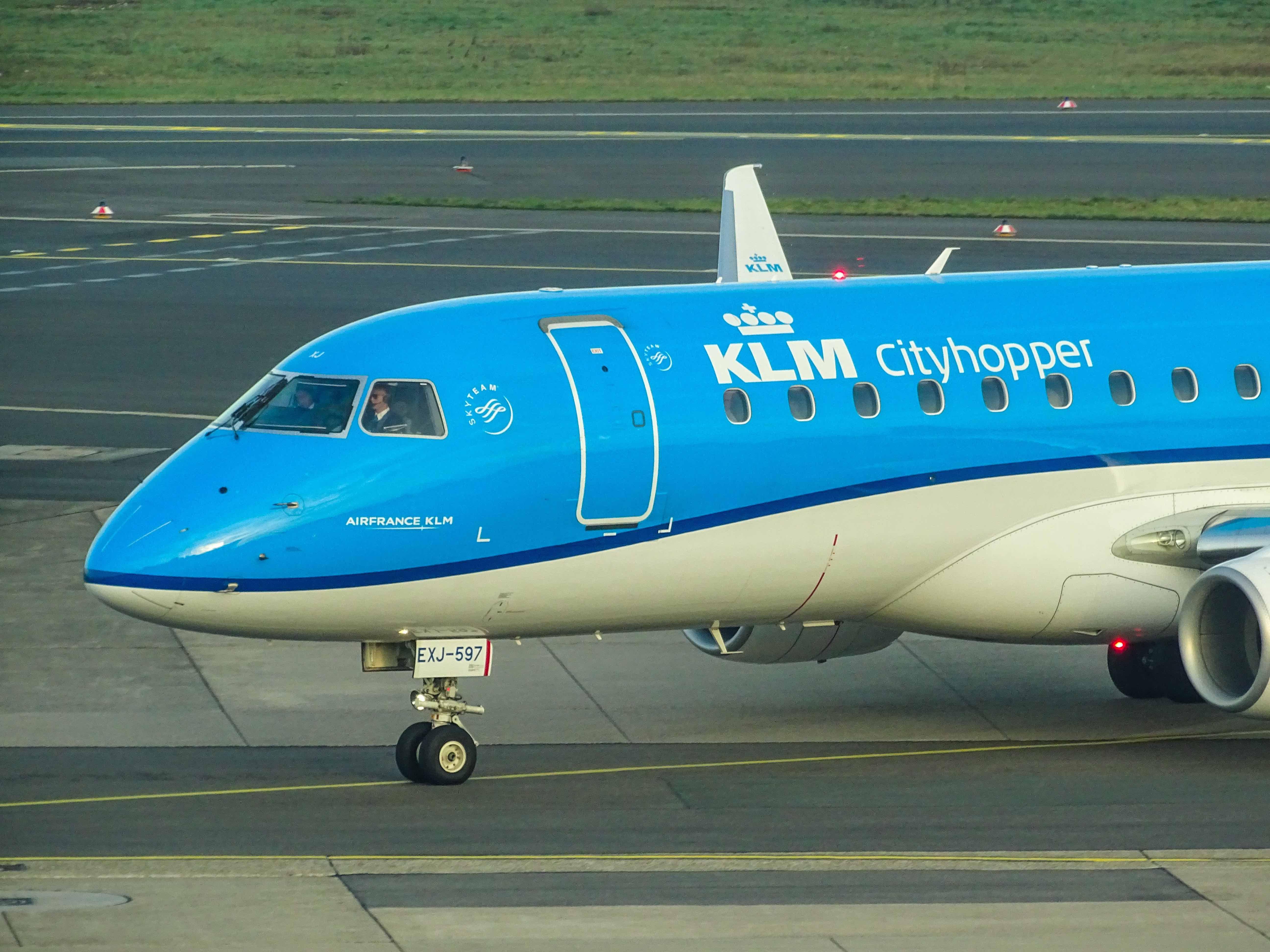 Aandelen Air France-KLM