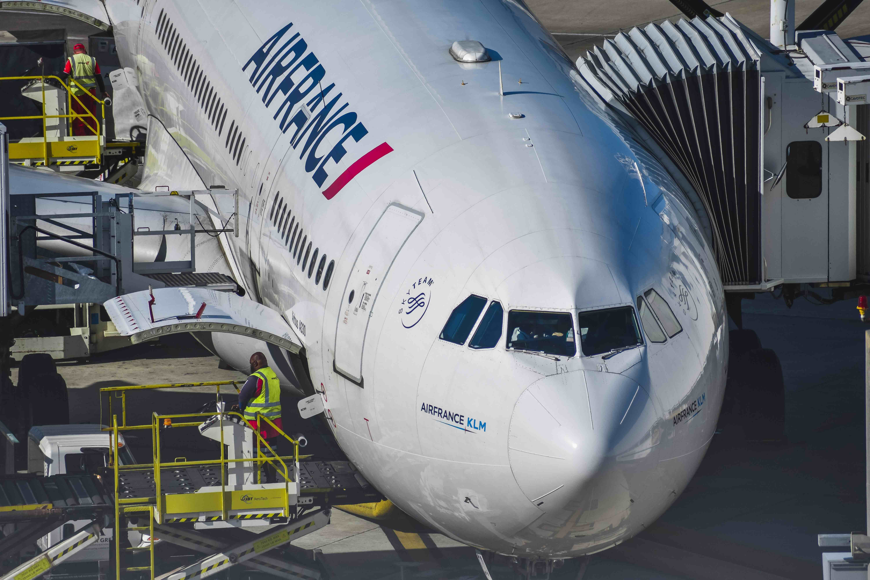 Geschiedenis Air France