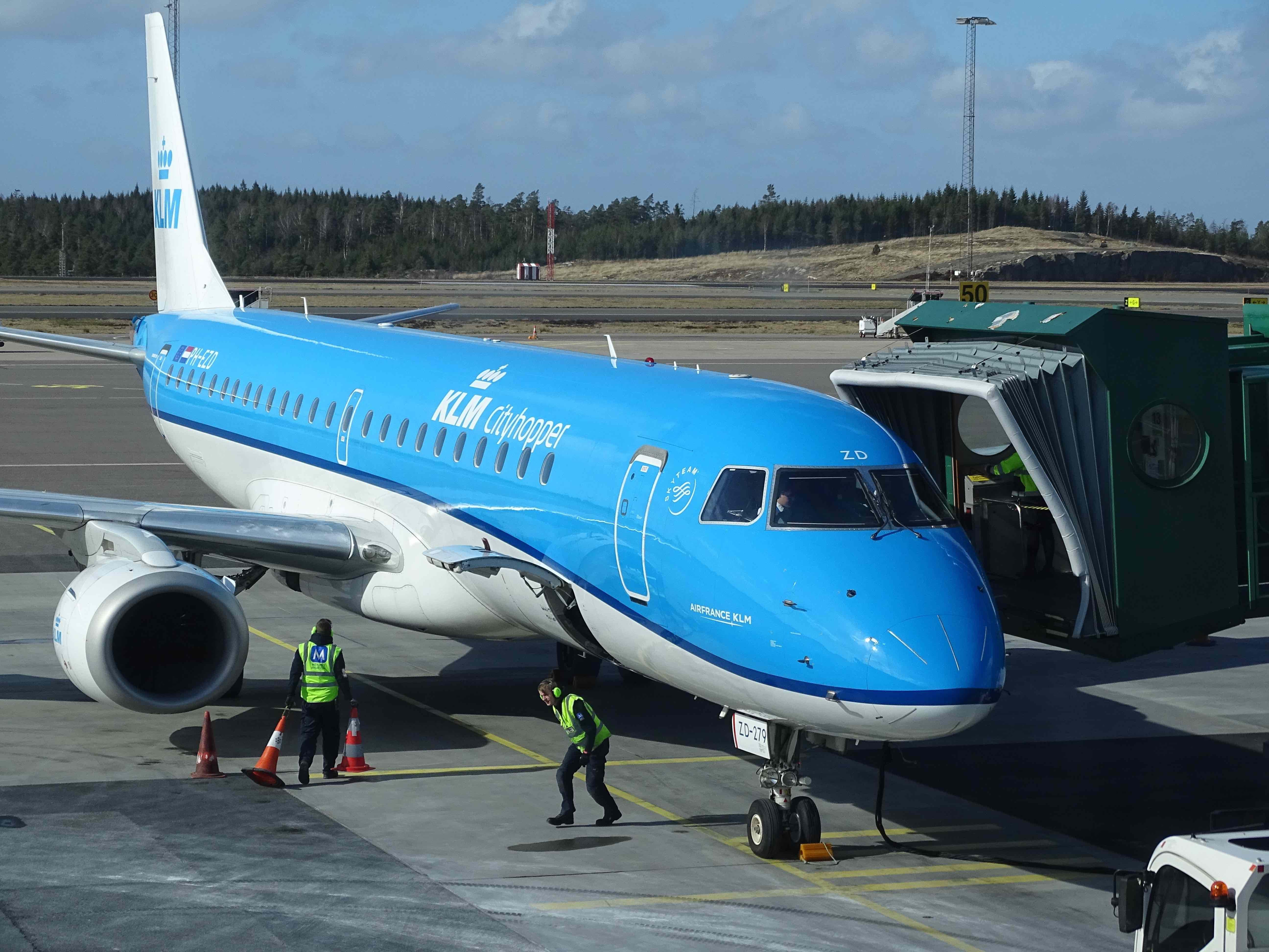 Beleggen Air France-KLM